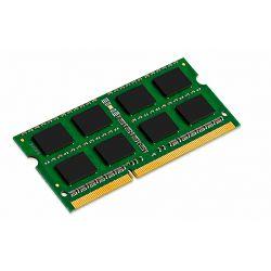 Kingston 4GB DDR3 SODIMM 1600MHz Brand Memory