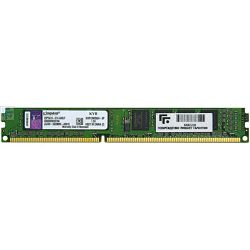 Kingston DDR3 1333MHz,SR, CL9, 4GB