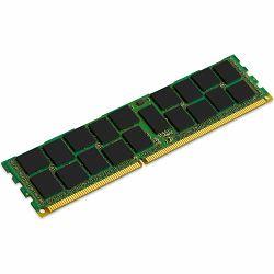 Kingston  16GB 1600MHz Reg ECC Low Voltage Module, EAN: 740617222135
