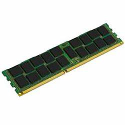 Kingston  16GB 1600MHz Reg ECC Low Voltage Module, EAN: 740617222142