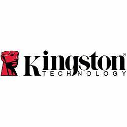 Kingston  16GB 2133MHz DDR4 ECC CL15 DIMM 2Rx8, EAN: 740617257380
