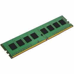 Kingston  4GB 2400MHz DDR4 Non-ECC CL17 DIMM 1Rx8, EAN: 740617259636
