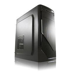 LC-Power LC-7035B-ON, crno, 2xU2, 1xU3, bez napaj
