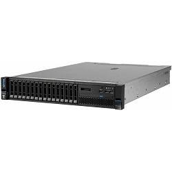 System x3650M5/E5-2620v4/16/2x300/M5210/4/2x550/3y