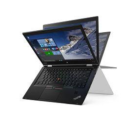 Lenovo ThinkPad X1 Yoga 3rd Gen Black 14.0