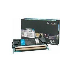 Toner C52x/C53x cyan 3K