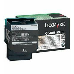 Toner C54x/ X54x black 2.5K