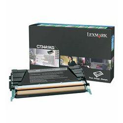 Toner C73x/X73x black 8K