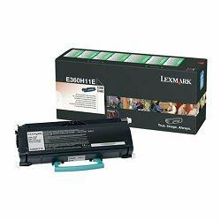 Toner E360/ E460 9K