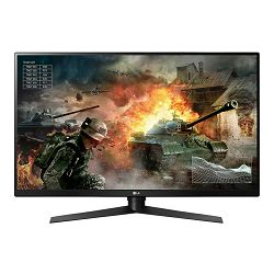 "32"" Class QHD Gaming Monitor"