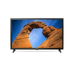 LG 32lk510bpld, 82cm, DVB-T2/S2, HD, USB