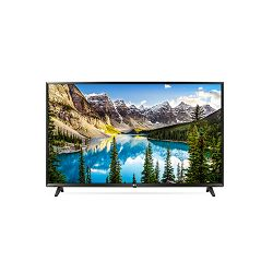 LG 43UJ6307 LED TV, 110cm, Smart, Wifi, UHD, T2/S2