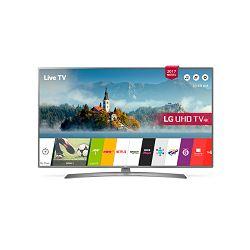LG 43UJ670V LED TV, 110cm, Smart, Wifi, UHD, T2/S2