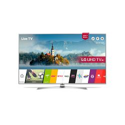 LG 55UJ701V LED TV, 139cm, Smart, wifi, 4K, HDR,BT