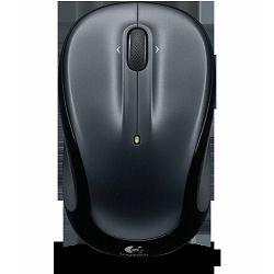 Miš Wireless M325 Dark Silver