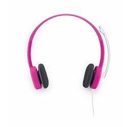 Slušalice H150 Cranberry