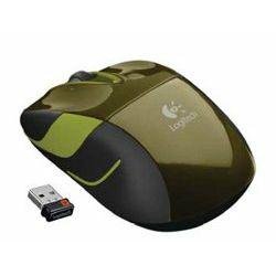 Miš M525 Wireless Green