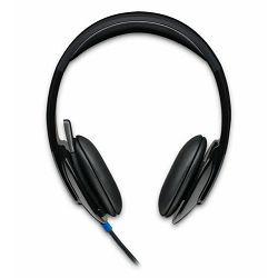 Slušalice USB H540