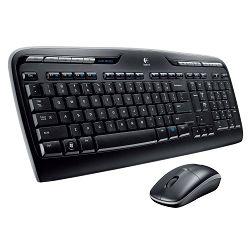Wireless Desktop MK330