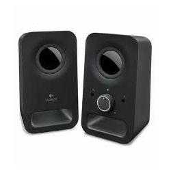 Multimedia Speakers Z150,MIDNIGHT BLACK