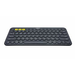 K380 Multi-Device Bluetooth® Keyboard Dark Grey