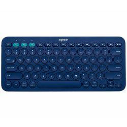 K380 Multi-Device Bluetooth® Keyboard Blue