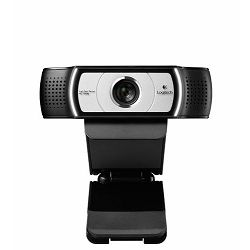 HD Webcam C930e