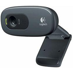HD Webcam C270 EER