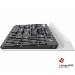 K780 Multi-Device Wireless Keyboard