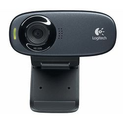 HD Webcam C310 EER