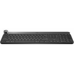 Craft Advanced keyboard with creative input dial, 920-008504