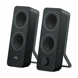 Multimedia Speakers Z207 wireless