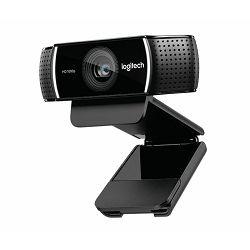 C922 Pro Stream Webcam, 960-001088