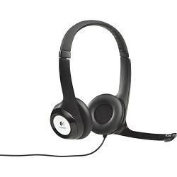 Logitech H390, USB, slušalice s mikrofonom