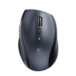 Logitech M705 DarkSilver, bežični miš