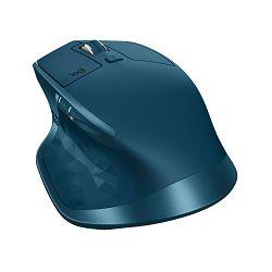 Logitech MX Master 2S, bežični miš, tamno plavi