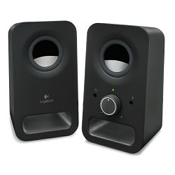 Logitech Z-150, 2.0 zvučnici, crni