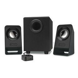 Logitech Z213 2.1 Stereo Speaker System