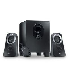 Logitech Z313, 2.1 zvučnici