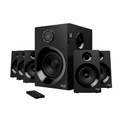 Logitech Z607 Bluetooth 5.1 zvučnici, crni