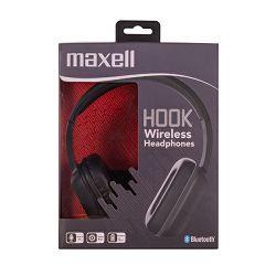 Maxell bežične slušalice BT300  crne