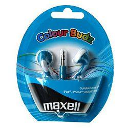 Maxell Stereo colour slušalice, plave