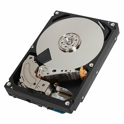HDD Server TOSHIBA (3.5, 6TB, 128MB, 7200 RPM, SATA 6 Gb/s)