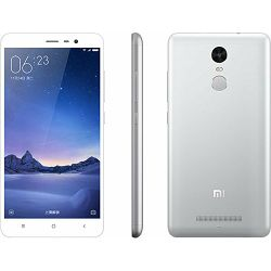 Smartphone Xiaomi Redmi Note 3 Pro, 3GB/32GB, sreb