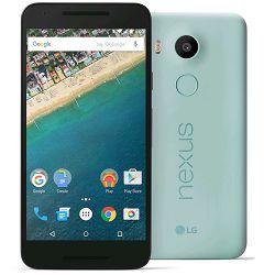 Smartphone LG Google Nexus 5X H791, 32GB, ice