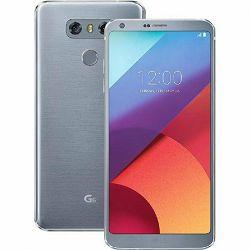Smartphone LG G6 H870, platinum