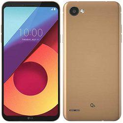 Smartphone LG Q6 M700N, zlatno žuti