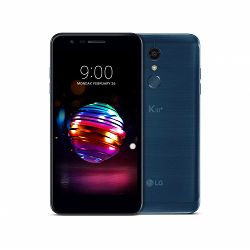 Smartphone LG K9 LMX210, DualSIM, plavi