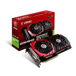 MSI GF GTX 1070Ti Gaming, 8GB GDDR5, DX12