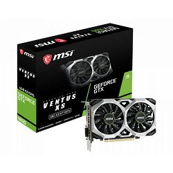 MSI GF GTX 1650 Ventus XS OC, 4GB GDDR5